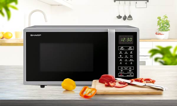 microwave-sharp