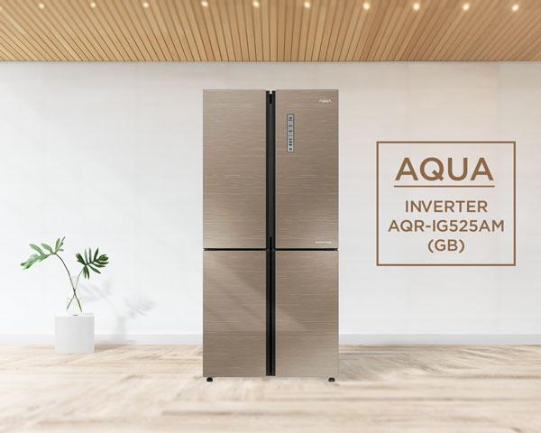 AQUA-Inverter-AQR-IG525AM-(GB)